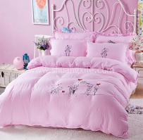 Blessing Love Bedding Set