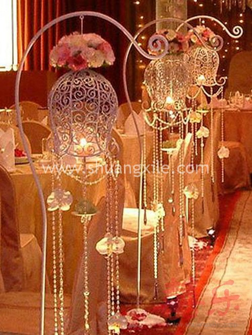 Aisle decor wedding decorations wedding accessories for Aisle decoration