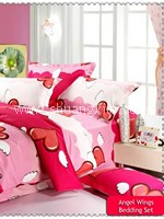 Angel Wings Bedding Set~GSS Offer!