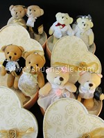 Wedding Plush Toys