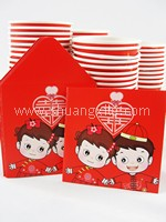 Red Packet (Dayu - Sweet Couple)