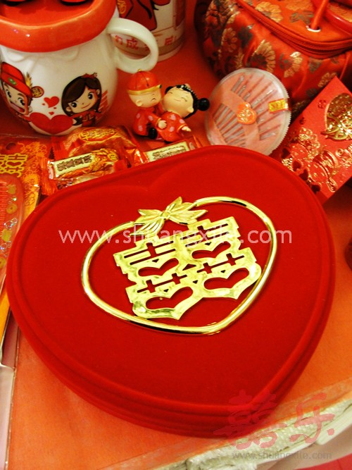 Betrothal Wedding Jewellery Box Guo Da Li The Betrothal