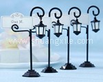 Lamp Post Placecard Holder