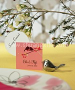 Love Bird Placecard Holder