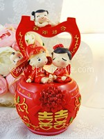 Sweetie Couple Jewellery Box
