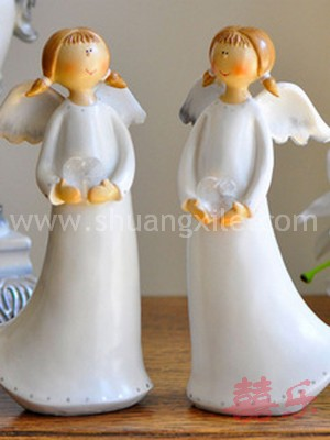 Wishing Angels