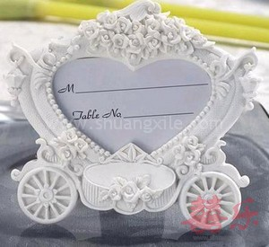 Wedding Car Photo Frame