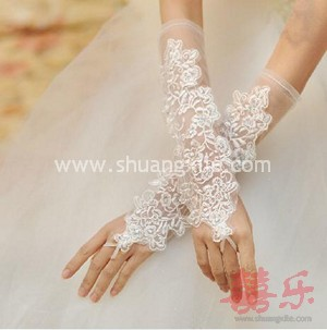 Bridal Gloves C