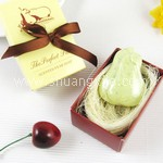 The Perfect Pair - Scented Pear Soap