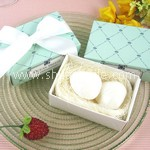 Ocean Breeze - Seashell Scented Soaps