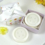 Cute as a Button - One Scented Button Soap